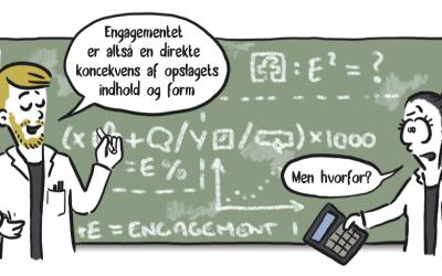 Engagement i statistiksprog