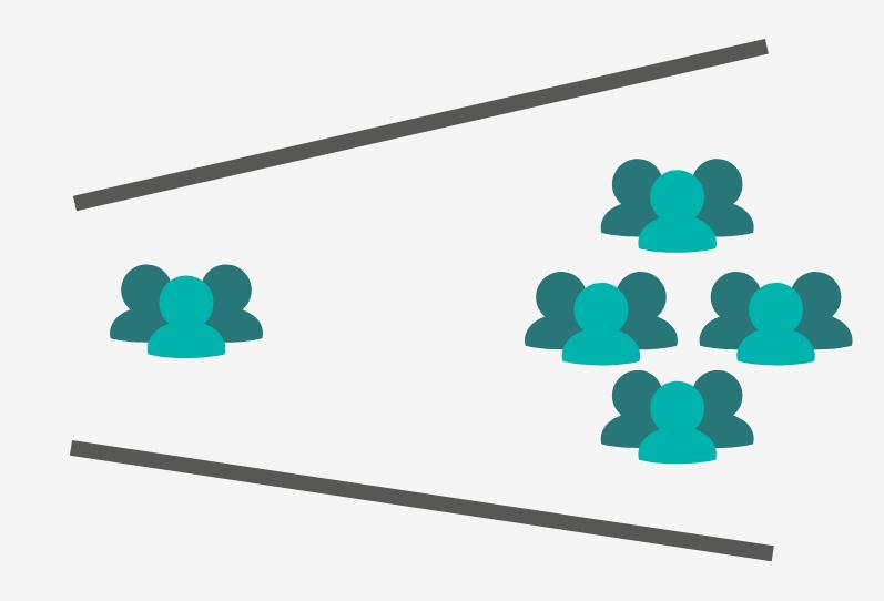 KPI'er: Rækkevidde og engagement på samme tid? NIX!