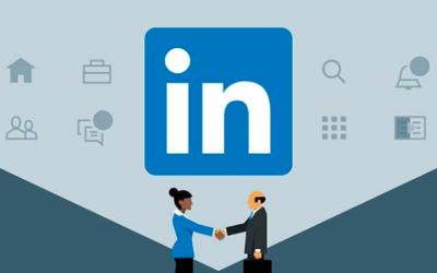 Har du også et uudnyttet B2B potentiale på Linkedin?