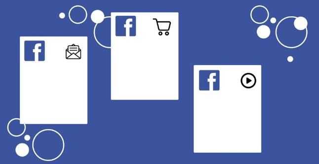 Konkurrence tekst / template til Facebook og Instagram