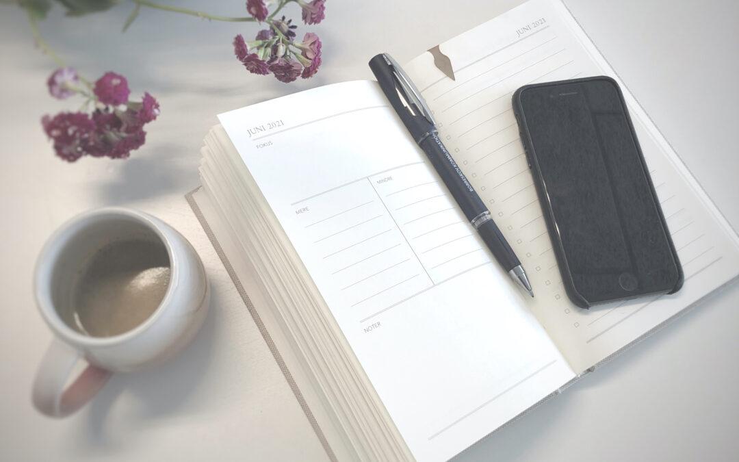 3 gode råd til planlægningen af dine facebook-kampagner